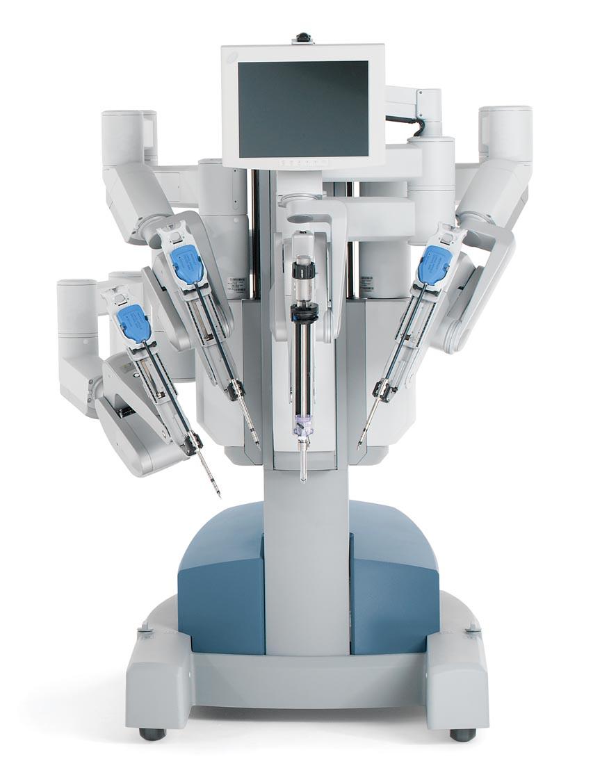 Medizinische Roboter werden voraussichtlich 2022 die Marke von 7000 erreichen