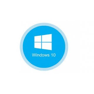 Windows 10 Pro 64