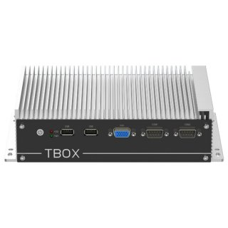 TBOX-PC-3610 - Intel Skylake i3-6100U CPU processor