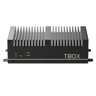 TBOX-1630 Intel Skylake i7-6500U CPU processor